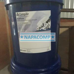 Dầu máy nén khí Compair SCWO4000-20